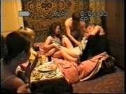 Руские домашние лезбиянки