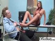 Сексуальные офисные девушки